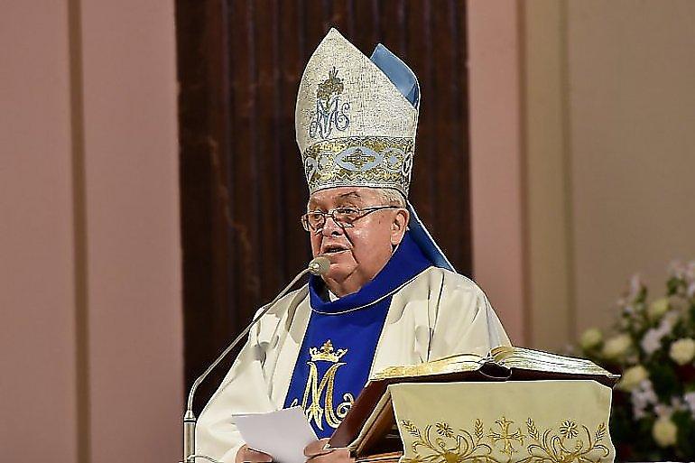 """PILNE! Bp Jan Tyrawa odchodzi. Bp Wiesław Śmigiel został administratorem apostolskim """"sede vacante"""""""