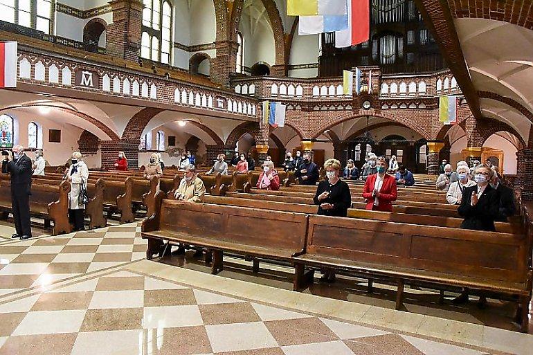 Klub Inteligencji Katolickiej w Bydgoszczy świętował 40-lecie [ZDJĘCIA]